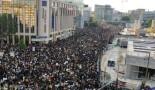 Les images historiques des manifestations pour la justice d'Adama Traoré (Vidéo)