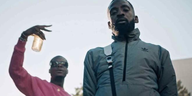 Da Uzi feat Ninho - ''Crois-moi'' (Clip Officiel)
