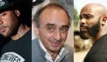 Mort de George Floyd : Booba et Kaaris clashent Eric Zemmour après ses propos scandaleux !