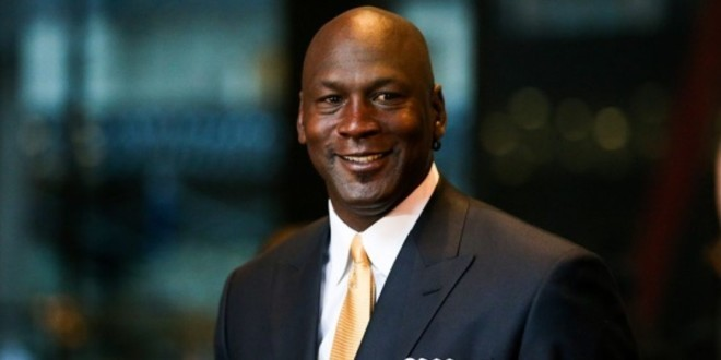 Michael Jordan fait un don de 100 millions $ pour lutter contreles inégalités raciales