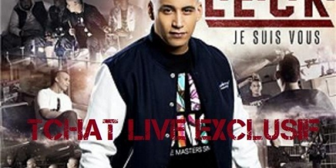 Chat Live avec LECK - Mer 16 Janvier - Pose tes questions en direct !