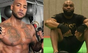 Booba propose à Kaaris un nouveau combat de Boxe Thai à l'UArena (Vidéo)