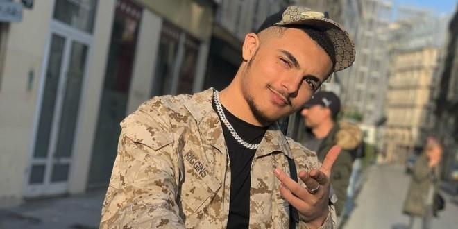 RK est le plus jeune rappeur de l'histoire à avoir décroché un disque d'or et de platine
