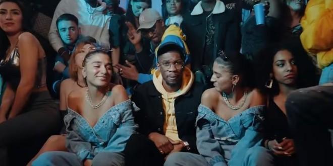 Découvrez ''Groove'' le nouveau morceau de La MG aux sonorités afro (Clip officiel)