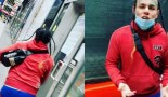 6ix9ine se fait courser dans les rues de New York... dans un troll hilarant (Vidéo)
