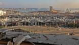 Le Rap Français rend hommage au Liban et aux victimes de l'explosion de Beyrouth