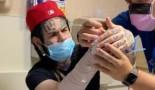 6ix9ine blessé au bras et hospitalisé après son agression par un homme !