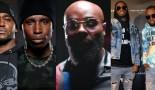 Kaaris a invité Bosh, Gims, Dadju, Mac Tyer et 4Keus Gang dans son album ''2.7.0''