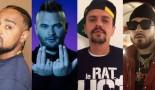 Jul tourne un nouveau clip de ''13'organisé'' avec Le Rat Luciano, SCH, Alonzo (Vidéo)