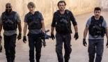 Kaaris dans le rôle d'un flic dans son prochain film ''Bronx'' disponible sur Netflix