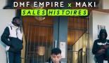 DMF Emprie: ''Sales histoires'' bien racontées