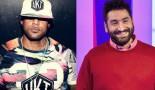 Booba s'attaque violemment au journaliste Mouloud Achour