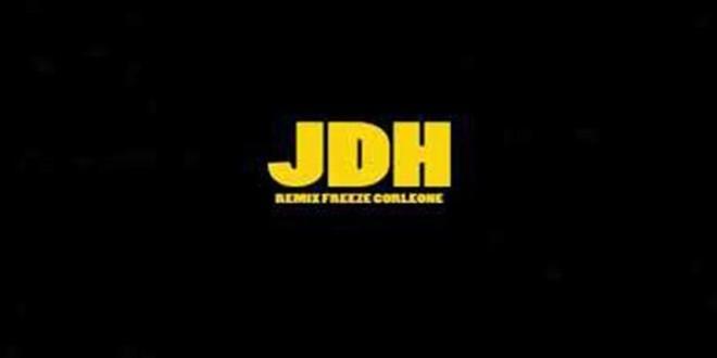 JDH se relance avec le freestyle ''Freeze Corleone''