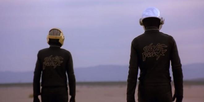 Officiel : Les Daft Punk annoncent la fin de leur carrière (vidéo)