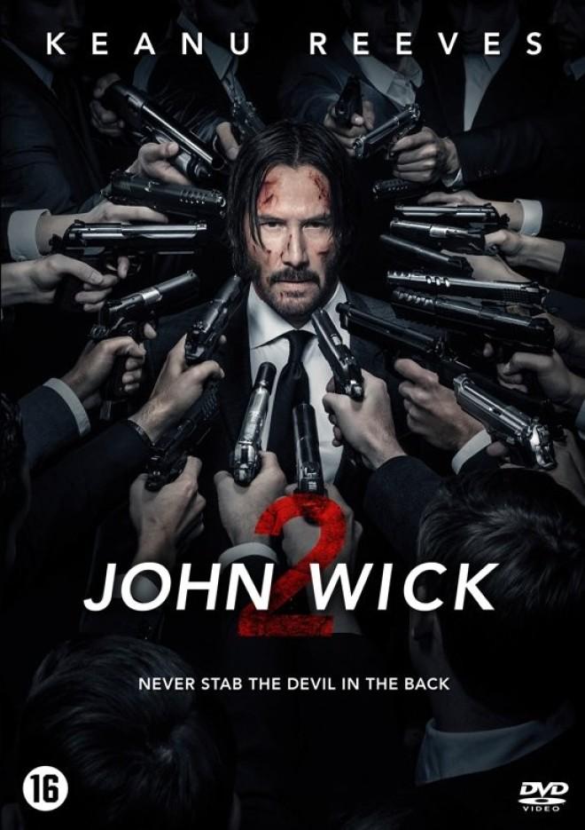 """La Fouine fait du sale avec son """"FouinyFlow"""" comme un John Wick inarrêtable en quête de vengeance ! (Vidéo)"""