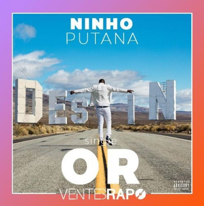 Le titre ''Putana'' de Ninho est certifié single d'or !