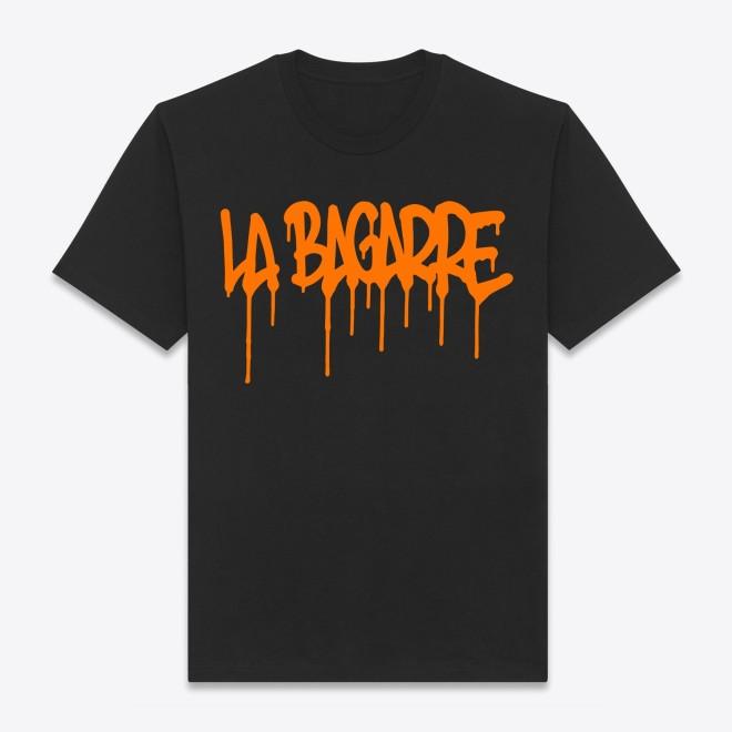 Booba lance sa boutique en ligne avec une ligne de vêtement spéciale ''octogone''