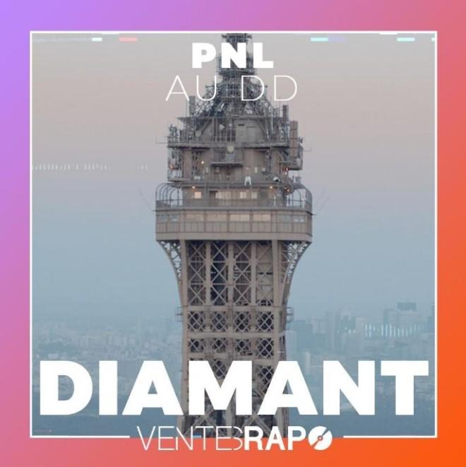 Le titre ''Au DD'' de PNL est certifié single de diamant en 10 semaines seulement !