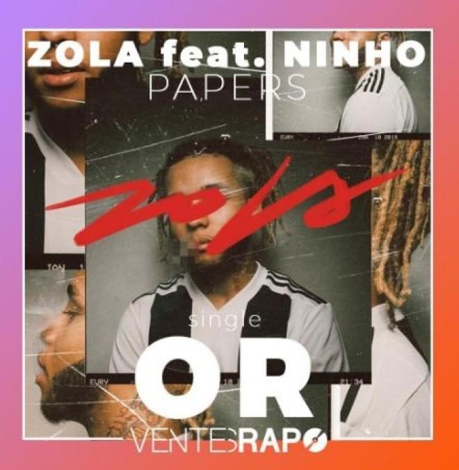Ninho a reçu 4 certifications le même jour pour 4 collaborations avec SCH, Zola, Dadju, et Niska