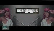 Audie B - Scandalous